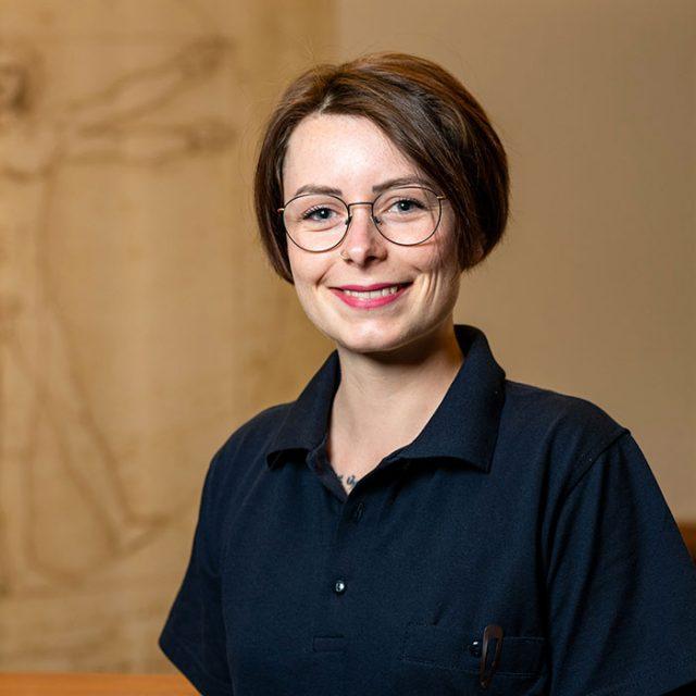 Lisa Halbauer